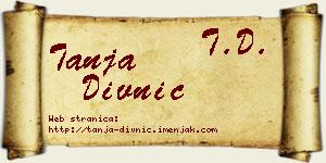 Tanja Divnic Nude Photos 3